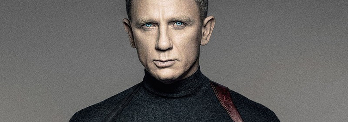 James Bond 007 - Spectre: Der erste Trailer zu 'James Bond 007 - Spectre'
