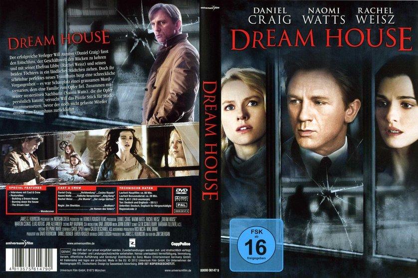 Dream House Stream Deutsch