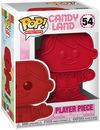 Candy Land Player Piece Vinyl Figur 54 powered by EMP (Funko Pop!)