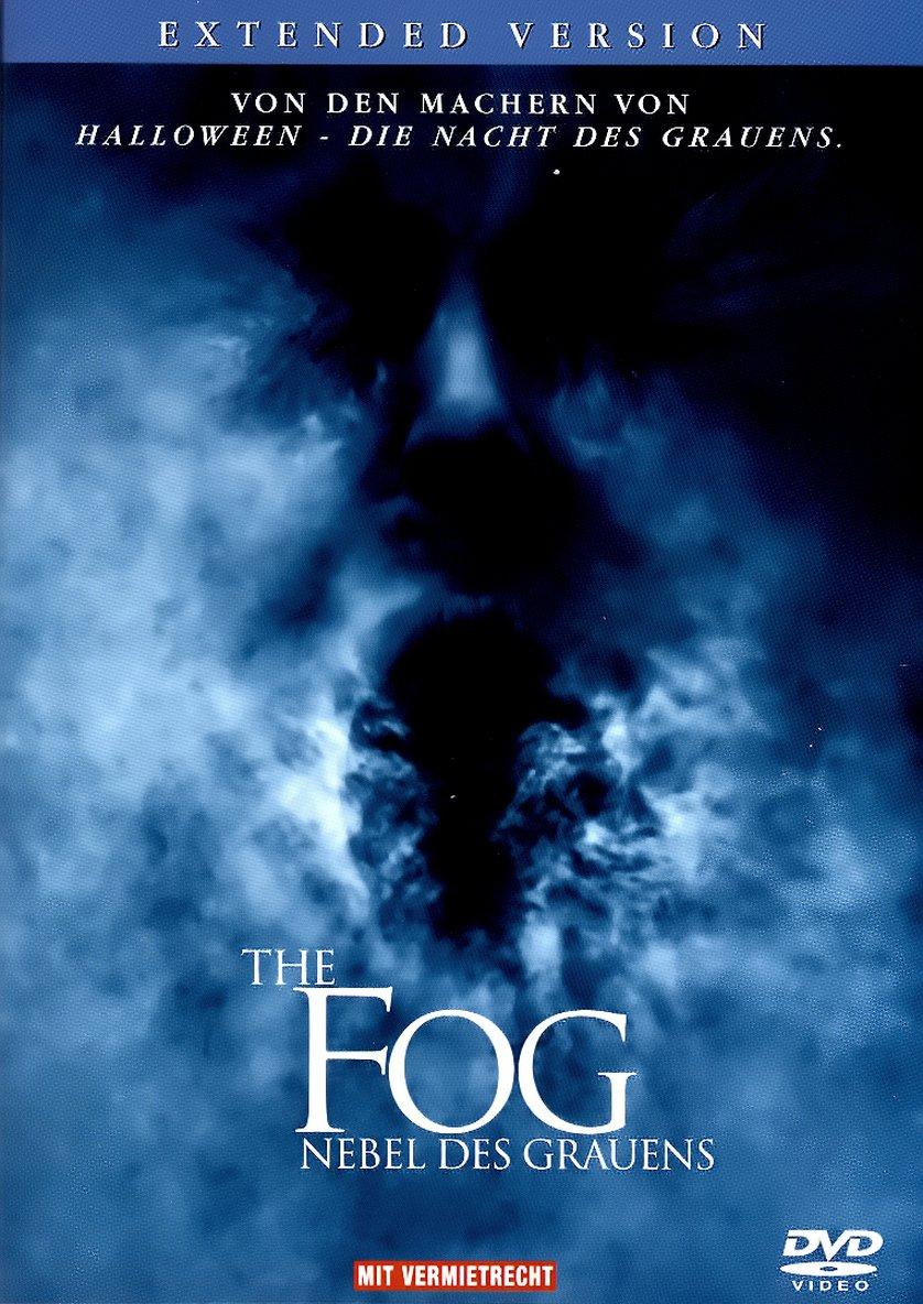 The Fog – Nebel Des Grauens 2005