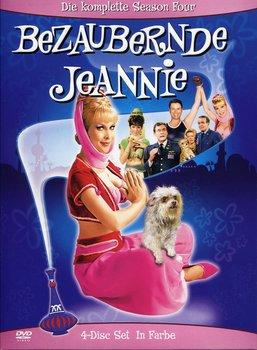 Bezaubernde Jeannie Episoden