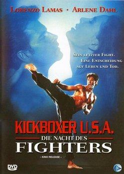 kickboxer u s a die nacht des fighters dvd oder blu ray leihen. Black Bedroom Furniture Sets. Home Design Ideas