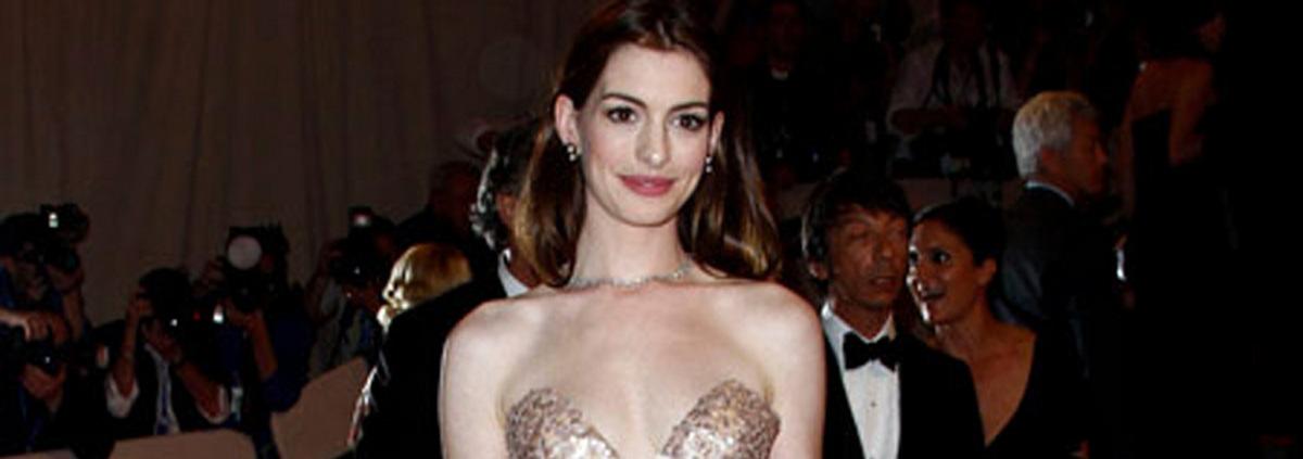 Friedliche Oscar-Verleihung: Anne Hathaway verspricht friedliche Oscars
