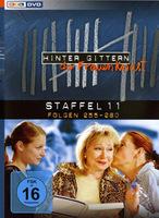 Hinter Gittern - Der Frauenknast - Staffel 11