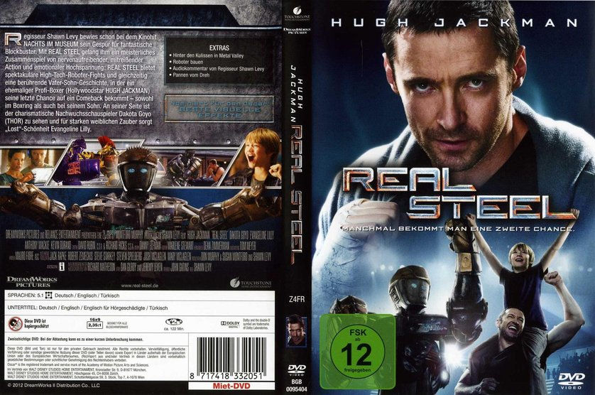 reel deutsch