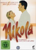 Nikola - Staffel 4