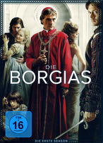 Die Borgias - Staffel 1