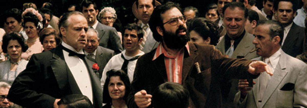 Francis Ford Coppola: Coppola bereut Pate-Sequels und hat DVD-Premieren