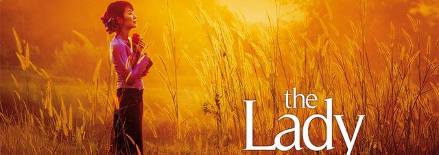The Lady - Ein geteiltes Herz: Triumphaler Wahlsieg in Birma und Luc Bessons 'The Lady'