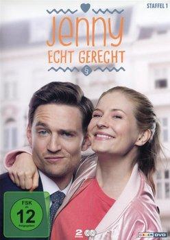 Jenny Echt Gerecht Staffel 3