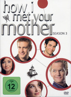 How I Met Your Mother - Staffel 3