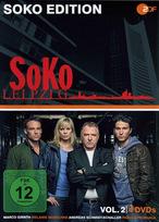 SOKO Edition - SOKO Leipzig - Volume 2