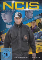 NCIS - Navy CIS - Staffel 13