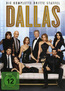 Dallas - Staffel 3
