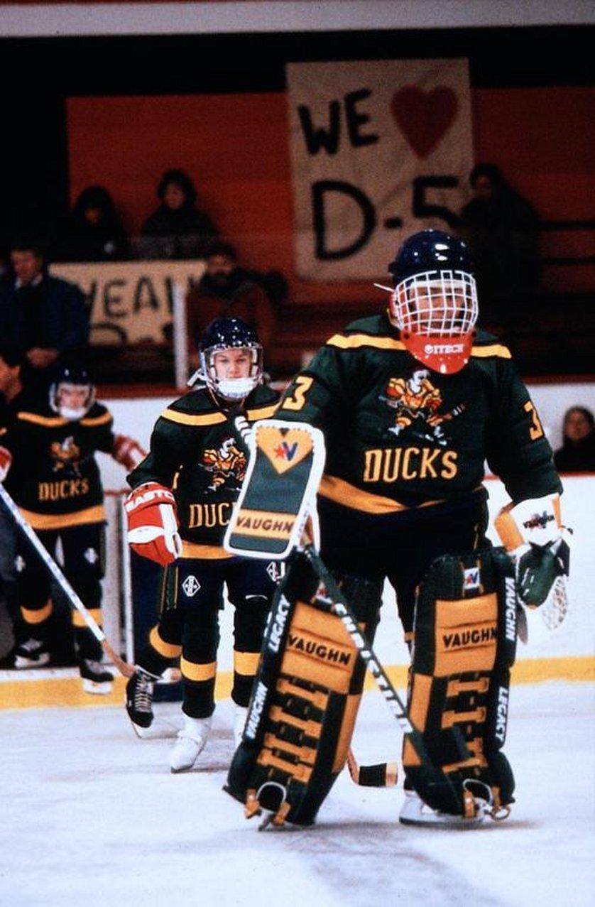 Mighty Ducks – Das Superteam