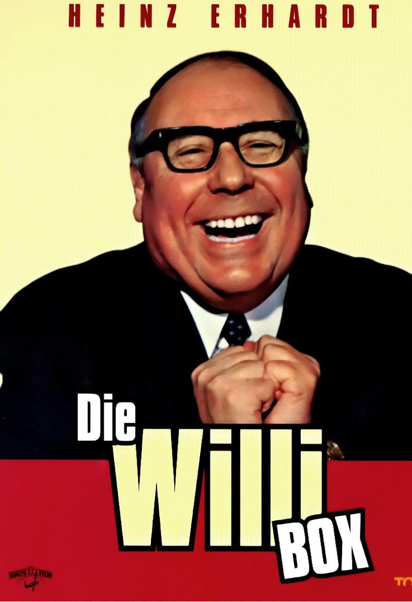 Unser Willi Ist Der Beste Dvd Oder Blu Ray Leihen
