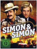 Simon & Simon - Staffel 2