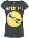 Peter Pan Neverland powered by EMP (T-Shirt)
