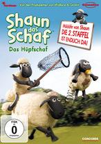 Shaun das Schaf - Das Hüpfschaf
