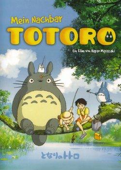 Mein Nachbar Totoro Stream Deutsch
