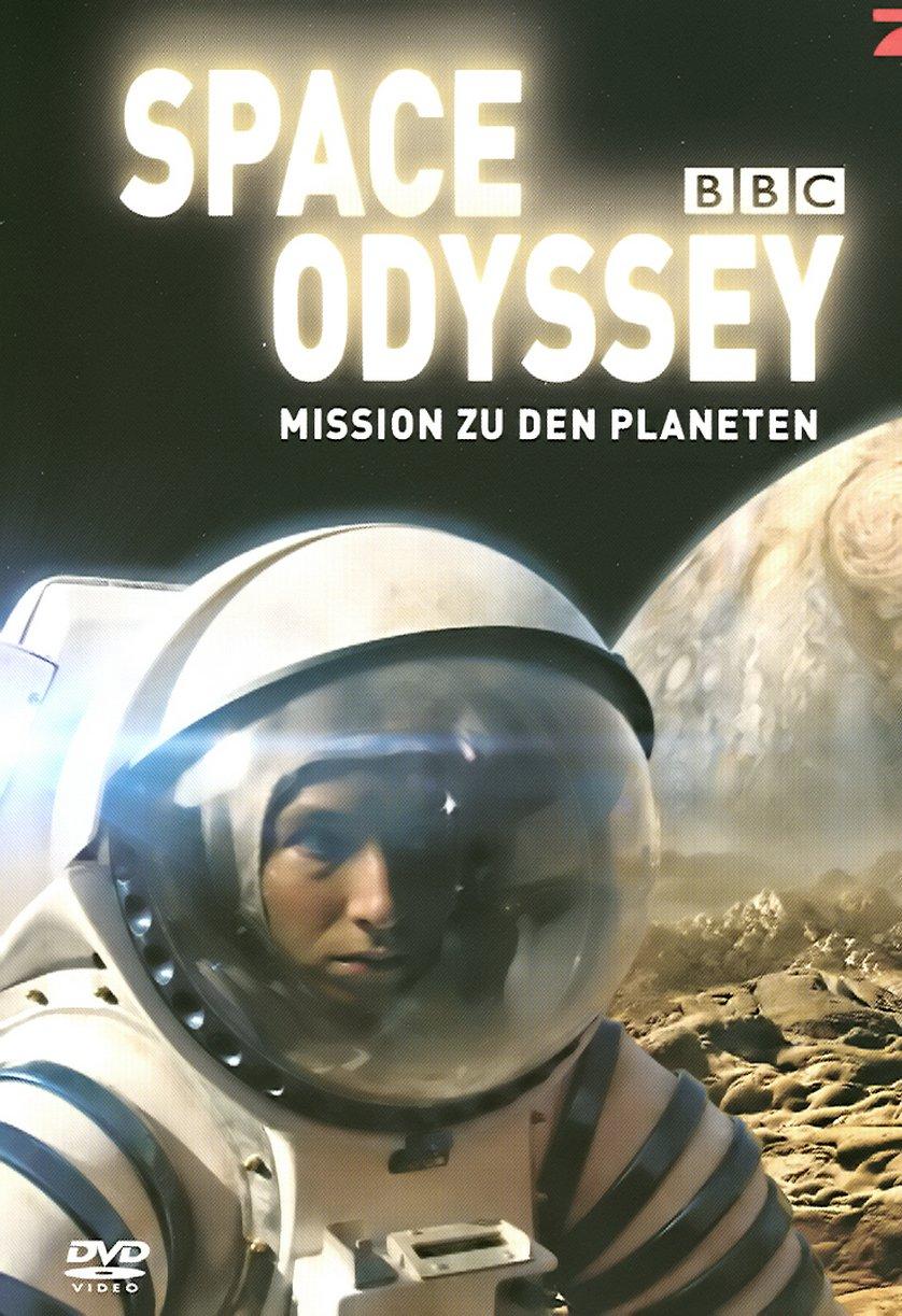 Mission Odyssey Serien Stream