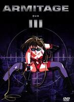 Armitage III - OVA