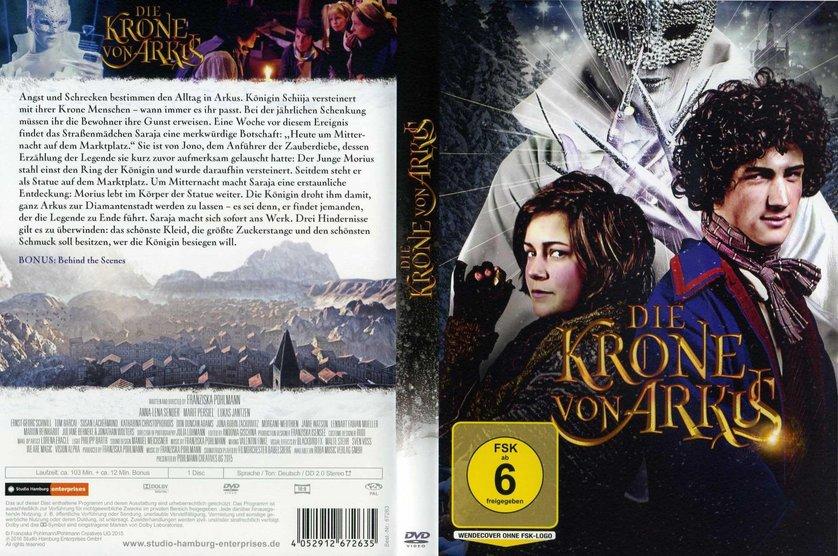 Die Krone Von Arkus Stream