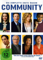 Community - Staffel 1