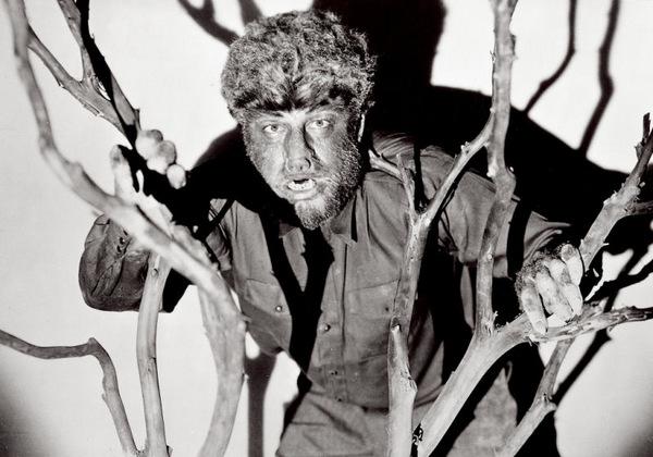 Klassiker: Der 'Wolfsmensch' (1941)