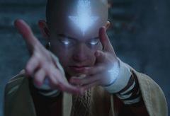 Die Legende von Aang © Paramount