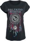 Saltatio Mortis Dreamcatcher powered by EMP (T-Shirt)