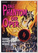 Das Phantom der Oper - Das Rätsel der unheimlichen Maske