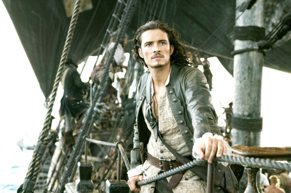 Orlando Bloom © Walt Disney 2006