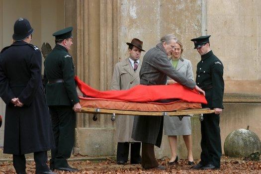 Agatha Christies Marple - Staffel 1