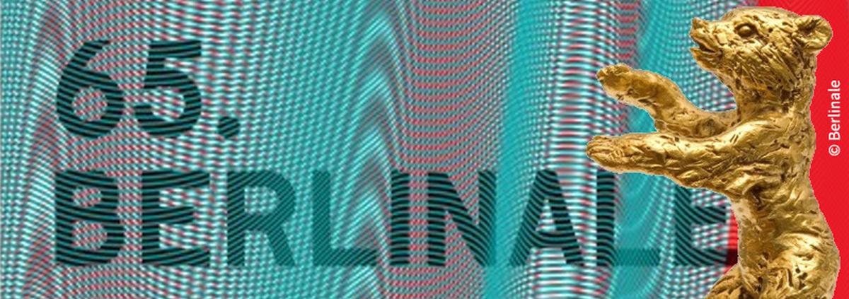 65. Berlinale 2015: Berlinale-Filme und 'Goldener Bär' Gewinner im Verleih