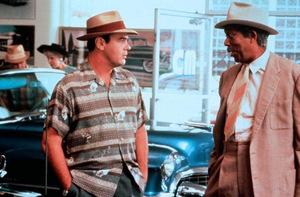 Samuel L. Jackson in 'Miss Daisy und ihr Chauffeur' © Warner Bros.