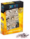 One Piece Jigsaw - Wanted Puzzle powered by EMP (Puzzle)