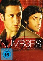 Numb3rs - Staffel 3
