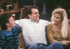 Christina Applegate in 'Eine schrecklich nette Familie'