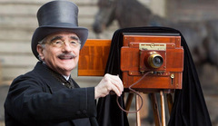 Martin Scorsese © Paramount Pictures