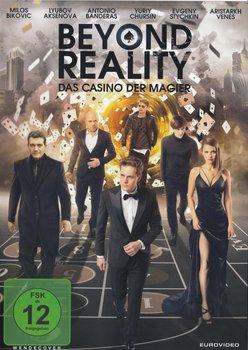 beyond reality - das casino der magier (2019) stream