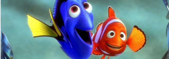 Findet Dorie: Nach 'Findet Nemo': Jetzt kommt 'Findet Dorie'