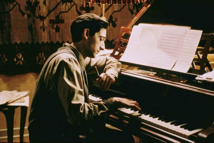 Der Pianist Wahre Begebenheit