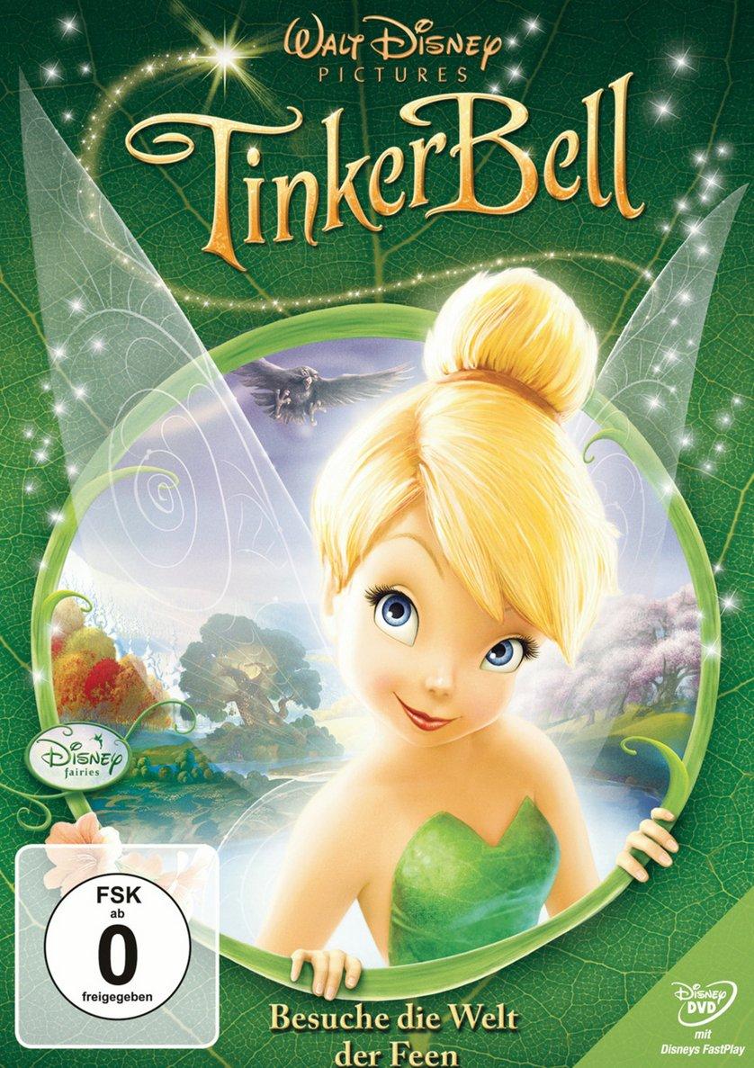 Tinkerbell Das Geheimnis Der Feenflügel Wallpaper Tinkerbell