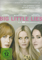 Big Little Lies - Staffel 1