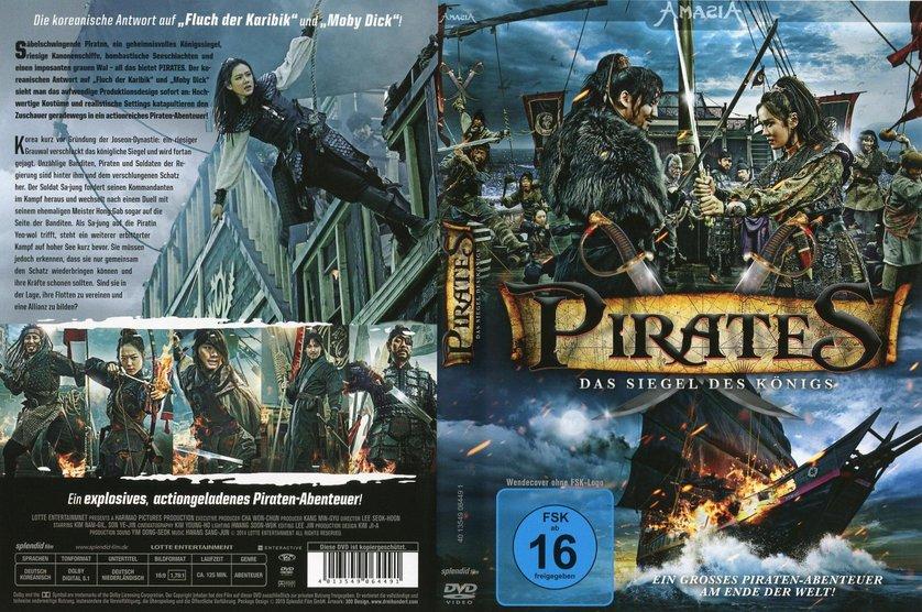Pirates – Das Siegel Des Königs