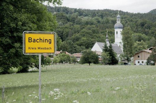Baching