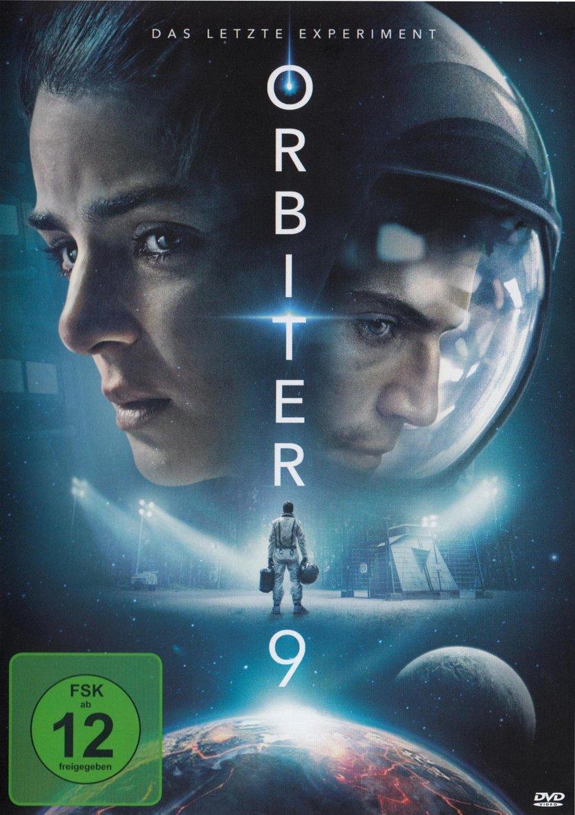 Orbiter 9: DVD oder Blu-ray leihen - VIDEOBUSTER.de  Orbiter 9: DVD ...