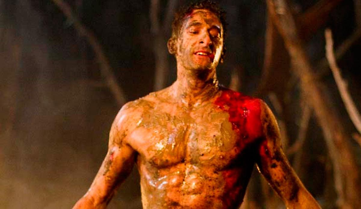 Adrien Brody: Für 'Predators' trainierte er sich 15 kg Muskelmasse an