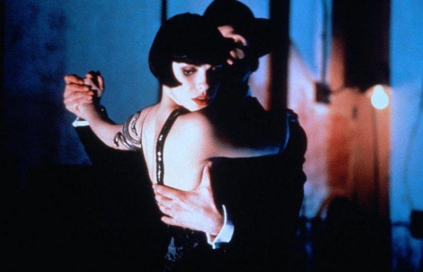 Nackter Tango: DVD oder Blu-ray leihen - VIDEOBUSTER.de